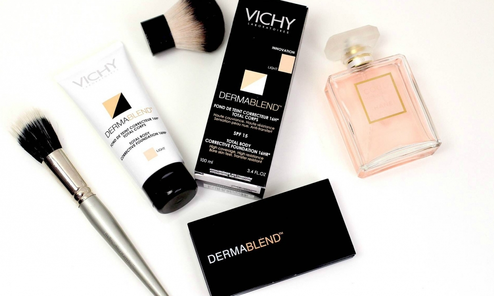 vichy-demablend